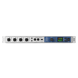 RME Fireface UFX+ USB Thunderbolt Audio Interface