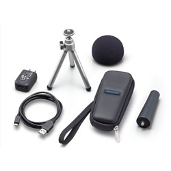Zoom H-1N Accessory kit