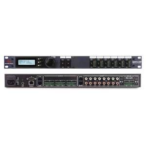 DBX Zone Pro 1260