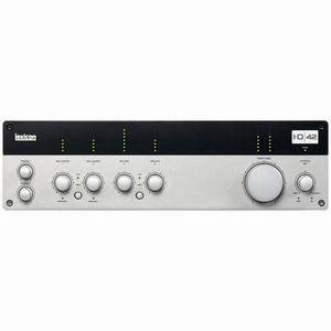 Lexicon IO 42 USB Audio Interface