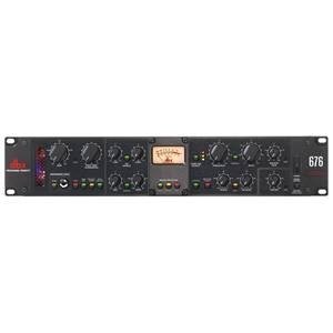 dbx 676 Tube Mic Preamp Channel Strip