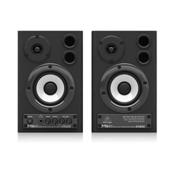Behringer MS20 Studio Monitors