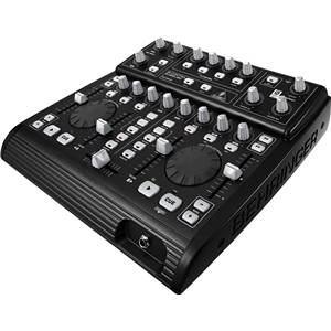 Behringer B-Control DJ BCD3000