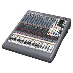 Behringer Xenyx XL1600 Mixer