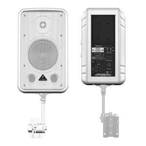 Behringer CE500A-WH 80W Speaker White