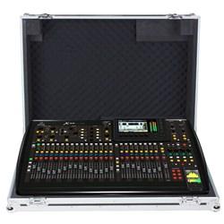Behringer X32 Mixer + Trojan Mixer Case