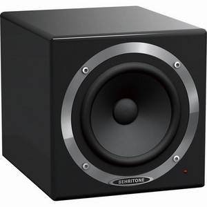 Behringer Behritone C50A Active Monitor pr
