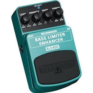 Behringer BLE400 Pedal