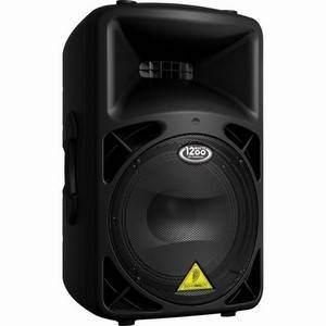 Behringer Eurolive B812 NEO Active PA Speaker