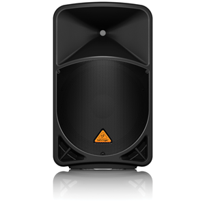 Behringer Eurolive B115MP3 Active MP3 PA Speaker