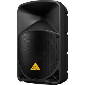 Behringer Eurolive B112MP3 Active MP3 PA Speaker