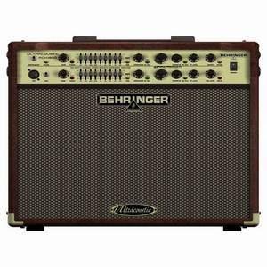 Behringer ACX1800 Acoustic Guitar Amp