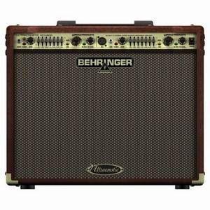Behringer ACX900 Acoustic Guitar Amp