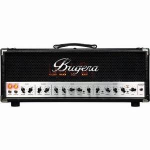 Bugera 6262-Infinium Electric Guitar Head