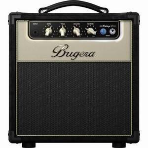 Bugera V5 Valve Guitar Combo Amp