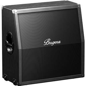 Bugera 412H-BK Guitar Cabinet