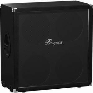 Bugera 412F-BK Guitar Cabinet Straight