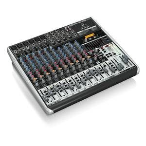 Behringer Xenyx QX1832USB Mixer