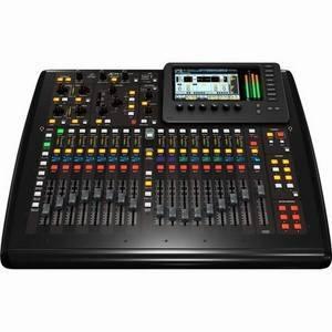 Behringer X32 Compact Digital Mixer