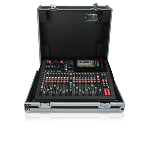 Behringer X32 Producer-TP (Mixer+Flightcase) - Digital Mixers