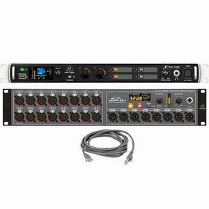 Behringer X32 Core + S16 Package