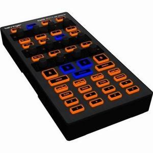 Behringer CMD DV-1 DJ Controller