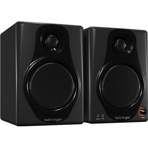 Behringer Media 40USB Studio Monitors