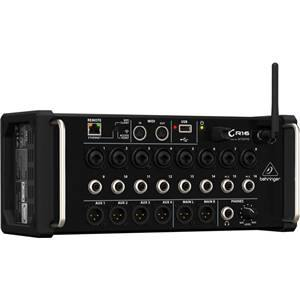 Behringer X AIR XR16 Digital Mixer