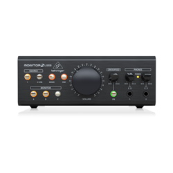 Behringer Monitor2USB Speaker / Headphone Monitor Controller