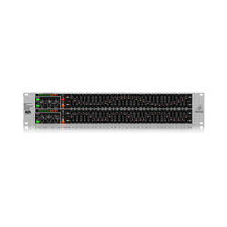 Behringer Ultragraph Pro FBQ3102HD 31-Band Stereo Graphic Equalizer