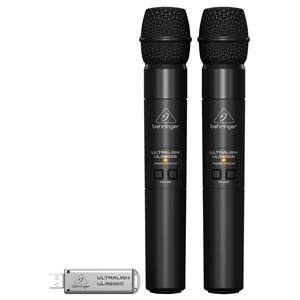 Behringer ULM202USB Wireless Mic System