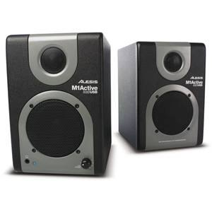 Alesis M1 Active 320 USB Desktop Speakers