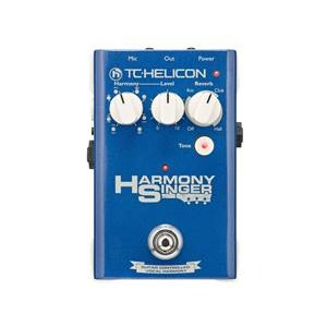 TC Helicon Harmony Singer (with Guitar Input)