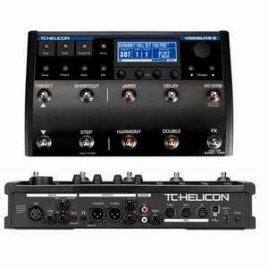 TC Helicon VoiceLive 2 (with VLOOP)