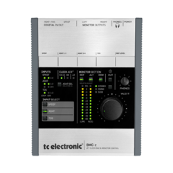 TC Electronic BMC-2  Digital Convertor / Monitor Controller