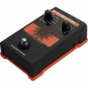 TC Helicon VoiceTone R1 Vocal Reverb