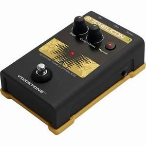 TC Helicon VoiceTone T1 Vocal Compressor & De-Esser