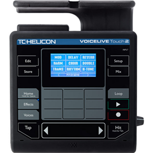 TC Helicon VoiceLive Touch 2 Vocal Processor