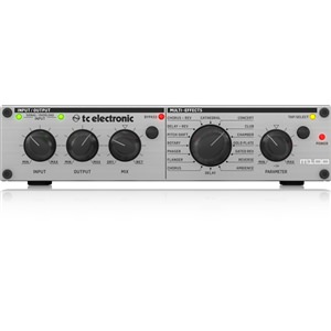 TC Electronic M100 Stereo Multi Effects Unit