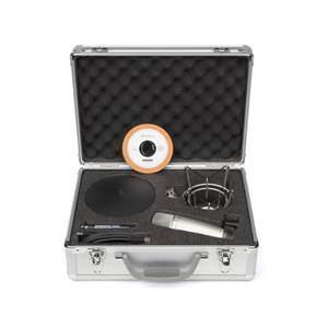 Samson C01U Recording Pack
