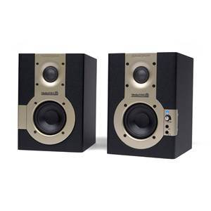Samson Media One 3A Reference Monitors