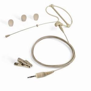 Samson SE50 Headworn Mic + Adaptors