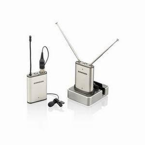 Samson AirLine Micro E4 Camera System