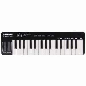 Samson Graphite M32 Mini MIDI Controller