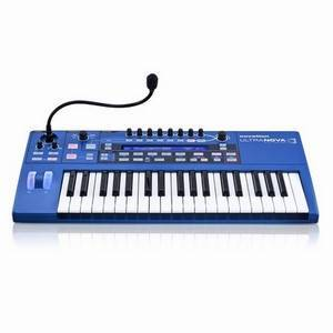Novation Ultranova Analogue Modelling Synth