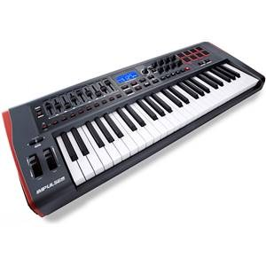 Novation Impulse 61 Controller Keyboard