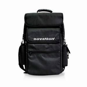 Novation 25 Key Black Case