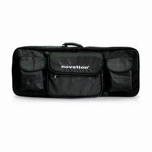 Novation 49 Key Black Case