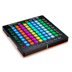 Novation Launch Pad Pro