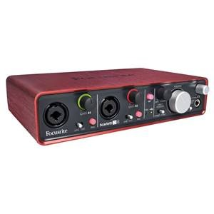 Focusrite Scarlett 2i4 Interface